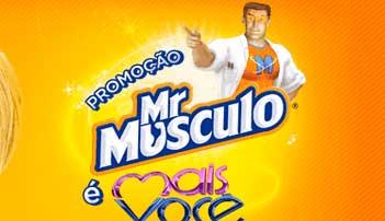 WWW.MRMUSCULOMAISVOCE.COM.BR - PROMOÇÃO MR. MÚSCULO É MAIS VOCÊ, CADASTRAR, PARTICIPAR