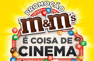 WWW.PROMOCAOMMS.COM.BR - PROMOÇÃO M&M'S É COISA DE CINEMA, CADASTRAR CUPOM