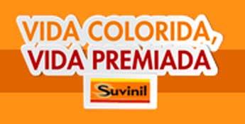 WWW.PROMOCAOSUVINIL.COM.BR - PROMOÇÃO VIDA COLORIDA, VIDA PREMIADA, CADASTRAR
