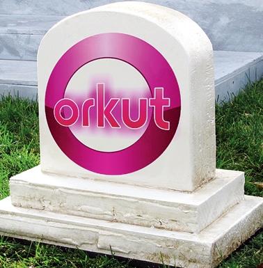 ALTERNATIVAS PARA O FIM DO ORKUT