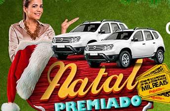 PROMOÇÃO NATAL PREMIADO POLYÉLLE