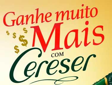 WWW.GANHECOMCERESER.COM.BR - PROMOÇÃO GANHE MUITO MAIS COM CERESER