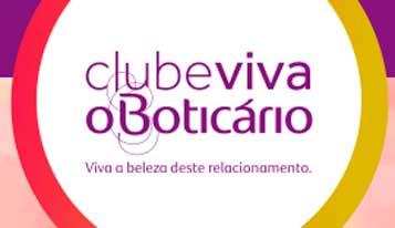CLUBEVIVAOBOTICARIO.COM.BR/NATAL - PROMOÇÃO O BOTICÁRIO DAR PRESENTE É SER PRESENTE