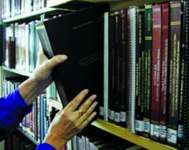 TIPOS DE EMPREGO PARA QUEM ESTUDA BIBLIOTECONOMIA