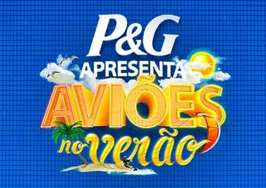 WWW.AVIOESNOVERAOPG.COM.BR - PROMOÇÃO P&G AVIÕES NO VERÃO