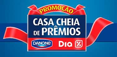WWW.CASACHEIADEPREMIOS.COM.BR - PROMOÇÃO DANONE CASA CHEIA DE PRÊMIOS, CADASTRO