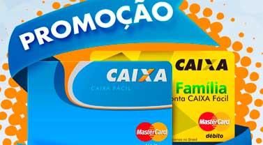 WWW.COMPREFACILCAIXA.COM.BR - PROMOÇÃO COMPRE FÁCIL CAIXA