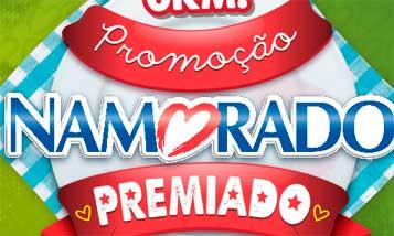 WWW.NAMORADOPREMIADO.COM.BR - PROMOÇÃO NAMORADO PREMIADO, CADASTRAR CUPOM