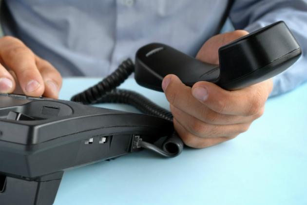 CUIDADOS COM SERVIÇOS DE TELEFONIA