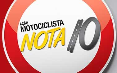WWW.HONDA.COM.BR/MOTOCICLISTANOTA10 - PROMOÇÃO HARMONIA NO TRÂNSITO HONDA
