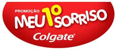 WWW.PROMOCOLGATE.COM.BR - PROMOÇÃO MEU PRIMEIRO SORRISO COLGATE