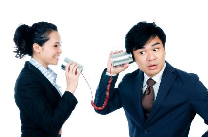 CUIDADOS COM A COMUNICAÇÃO INTERNA DA EMPRESA