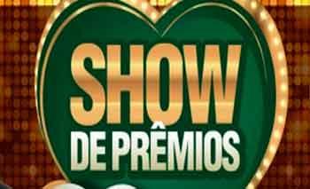 PROMOÇÃO SHOW DE PRÊMIOS IDEAL