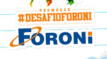 WWW.DESAFIOFORONI.COM.BR - PROMOÇÃO DESAFIO FORONI, COMO PARTICIPAR