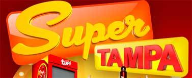 WWW.TUPIREFRIGERANTES.COM.BR - PROMOÇÃO SUPER TAMPA TUPI REFRIGERANTES