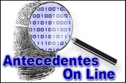 ATESTADO DE ANTECEDENTES CRIMINAIS SP