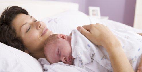 Cuidados com sangramento apos o parto