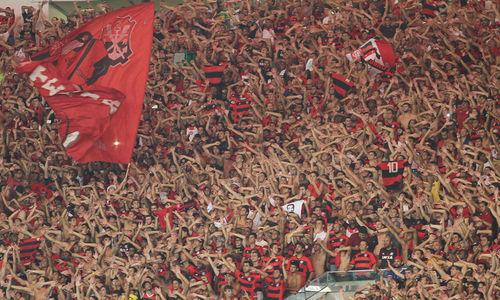 RANKING DAS TORCIDAS DE FUTEBOL DO BRASIL ATUALIZADO