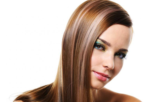 Receitas para cabelos oleosos
