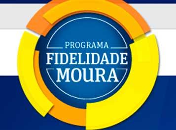 WWW.FIDELIDADEMOURA.COM.BR - PROGRAMA DE FIDELIDADE MOURA 2015, CADASTRO