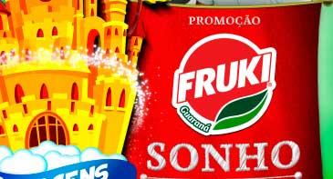 WWW.FRUKISONHOENCANTADO.COM.BR - PROMOÇÃO FRUKI SONHO ENCANTADO, CADASTRAR
