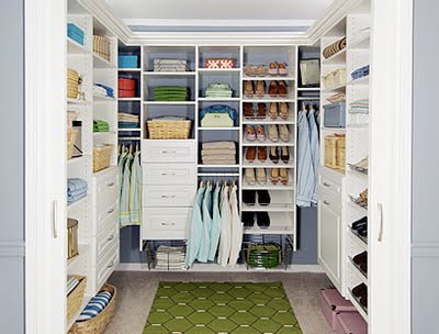 COMO DECORAR QUARTO COM CLOSET