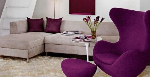 Dicas para decorar com cadeiras decorativas