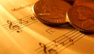 Dicas para ganhar dinheiro como musico