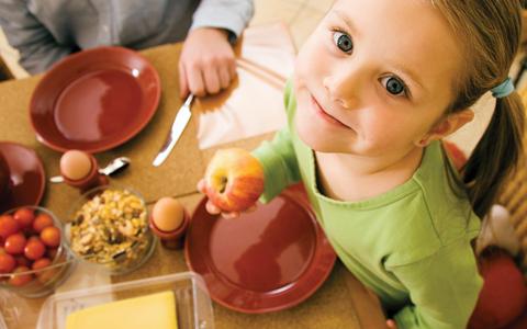 Mitos sobre peso ideal infantil