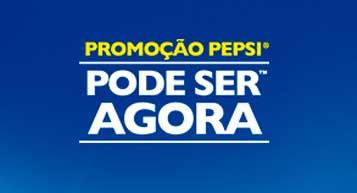PEPSI.COM.BR/PODESERAGORA - PROMOÇÃO PEPSI 2015 PODE SER AGORA, CADASTRAR