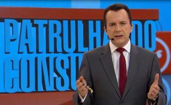 PATRULHA DO CONSUMIDOR - PROGRAMA DA TARDE, R7, PARTICIPAR