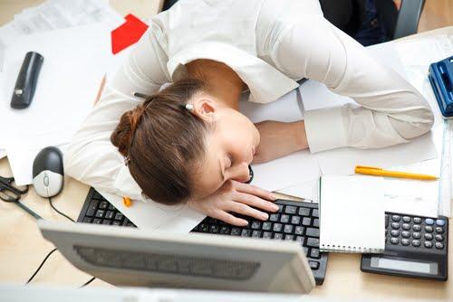 Como evitar sonolencia durante o dia