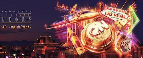 Promocao Viva Las Vegas
