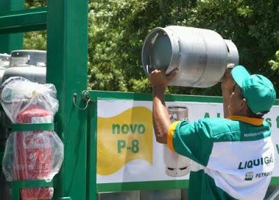 CONCURSO PÚBLICO DA LIQUIGÁS NO RIO DE JANEIRO, EDITAL, INSCRIÇÕES