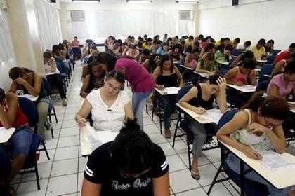 CONCURSO DA PREFEITURA DE ALVORADA DO NORTE - GO, EDITAL, INSCRIÇÕES