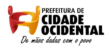 CONCURSO DA PREFEITURA DE CIDADE OCIDENTAL - GO, EDITAL, INSCRIÇÕES