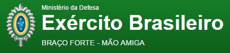 CONCURSO PÚBLICO DO EXÉRCITO BRASILEIRO, EDITAL E INSCRIÇÕES