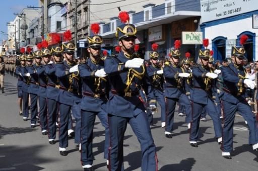 Concurso para cadete da PM de Minas Gerais