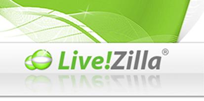Curso gratis de chat online profissional com Livezilla