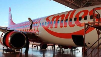 Promocao de taxa de embarque com 1.500 pontos do Smiles