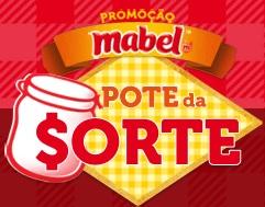 WWW.PROMOCAOMABEL.COM.BR - PROMOÇÃO MABEL POTE DA SORTE - CADASTRAR