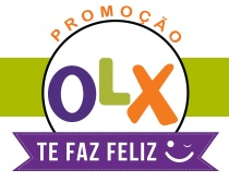 WWW.OLXTEFAZFELIZ.COM.BR - PROMOÇÃO OLX TE FAZ FELIZ