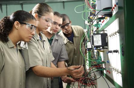 curso gratis em Fortaleza
