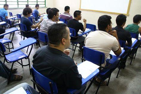 curso gratis em Manaus