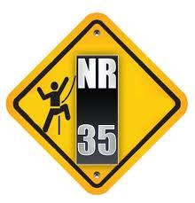 Curso de NR 35 Basico Trabalho em Altura