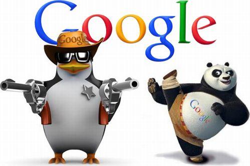 Curso de Segredos SEO Google Panda & Penguin