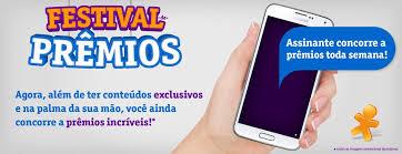 WWW.VIVOFESTIVALDEPREMIOS.COM.BR - PROMOÇÃO VIVO FESTIVAL DE PRÊMIOS 2015
