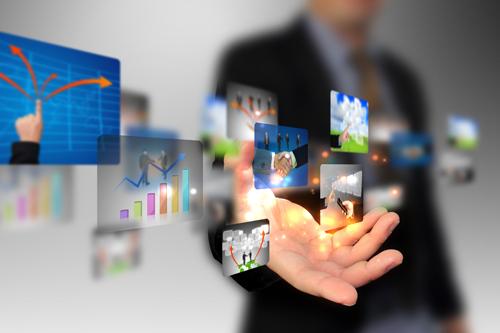 Tecnologia da Informacao e Comunicacao
