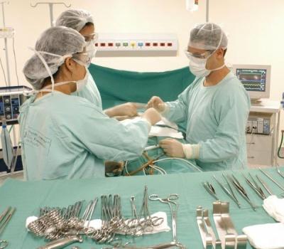 curso de instrumentacao cirurgica em SP