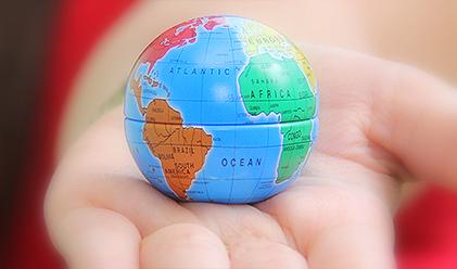 Curso de Nocoes de Relacoes Internacionais
